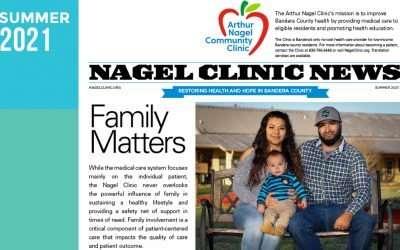 Nagel Clinic News: Summer 2021